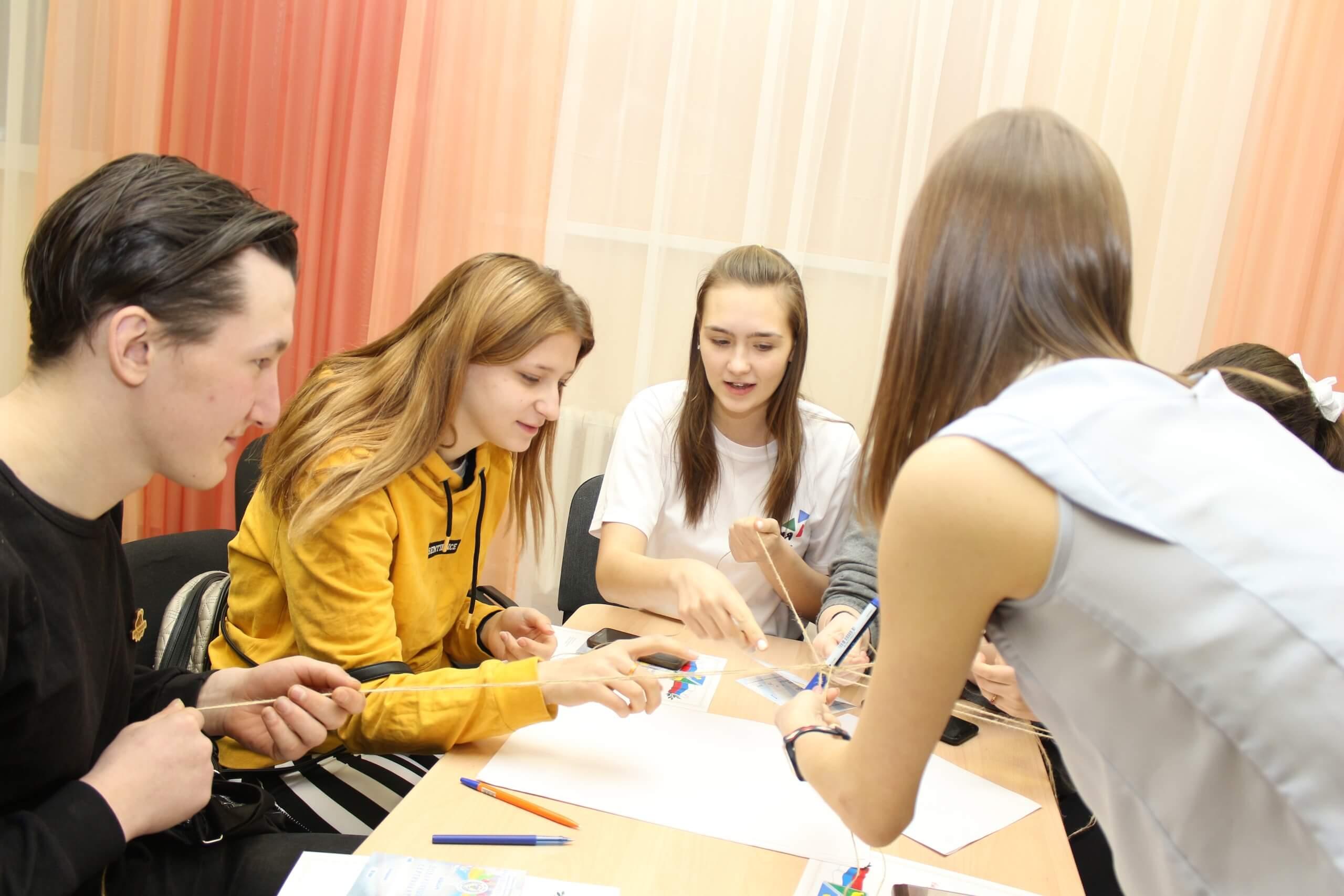 12 августа – Международный день молодежи