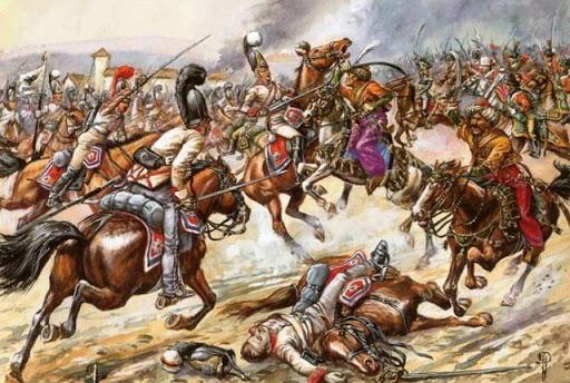 14 октября 1811 года — Слободзейская операция