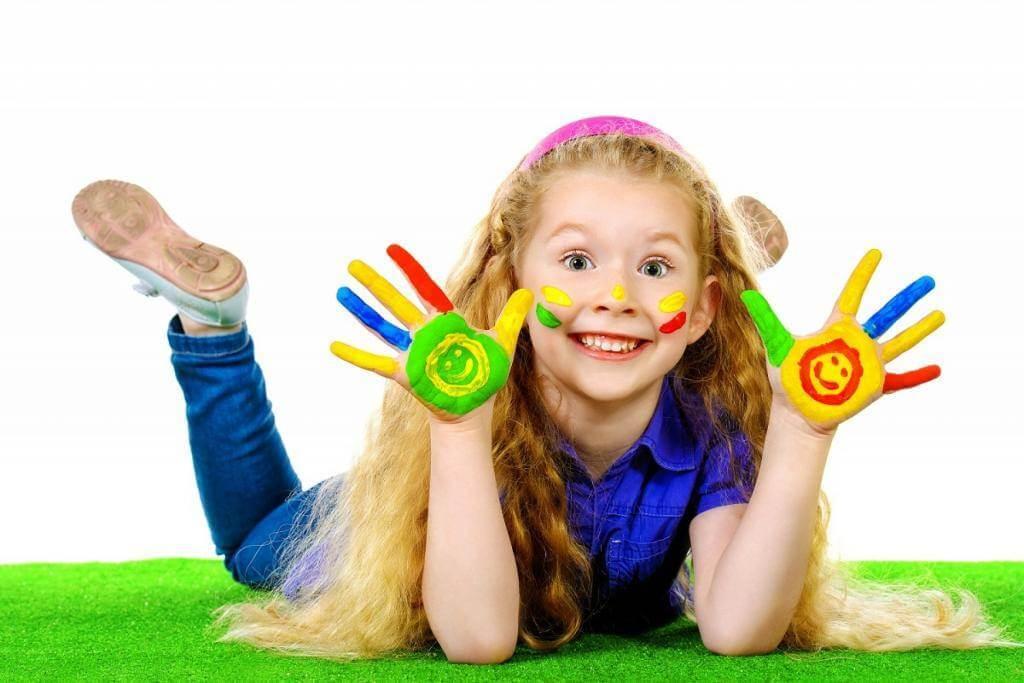 План основных мероприятий Десятилетия детства на 2021-2023 годы