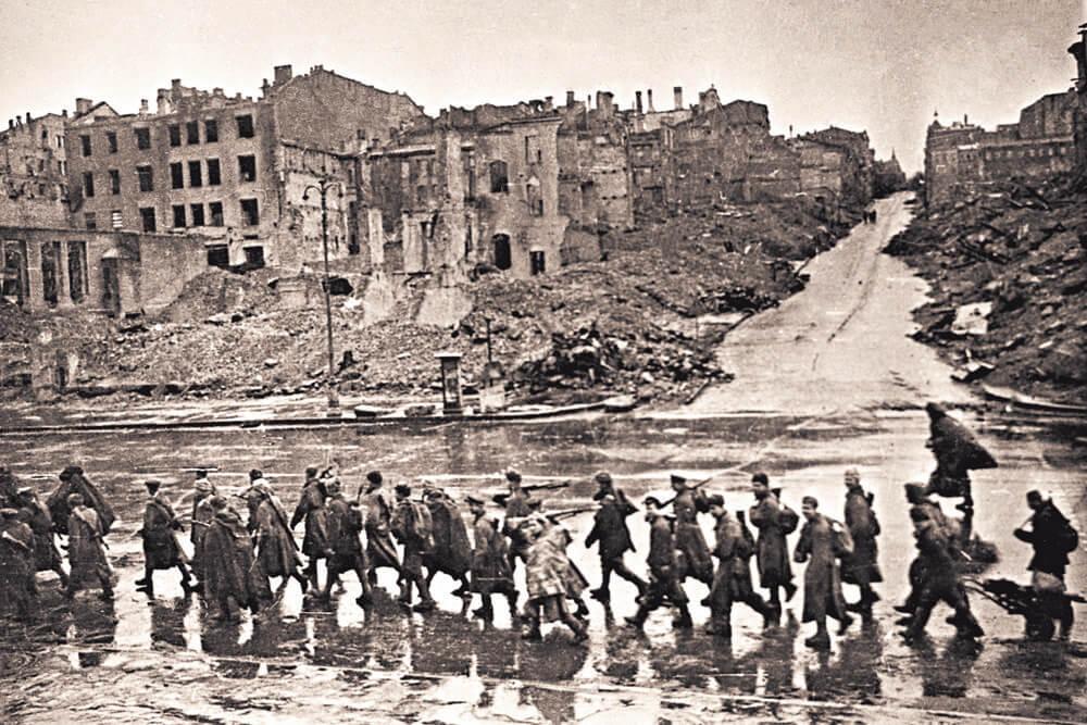 6 ноября 1943 года – освобождение Киева