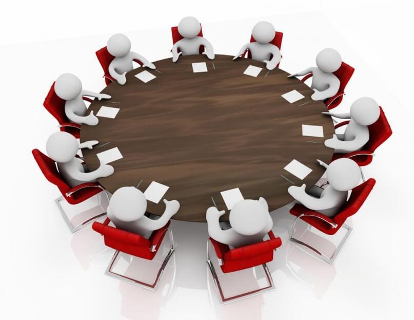 Круглый стол на тему: «Развитие молодежного туризма в ХМАО – Югре»