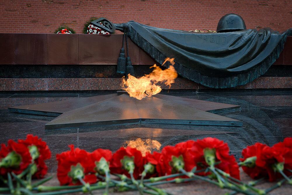 Молодежь Югорска почтит память неизвестных солдат