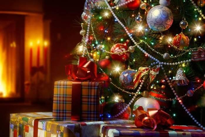 Челлендж «Волшебный подарок»