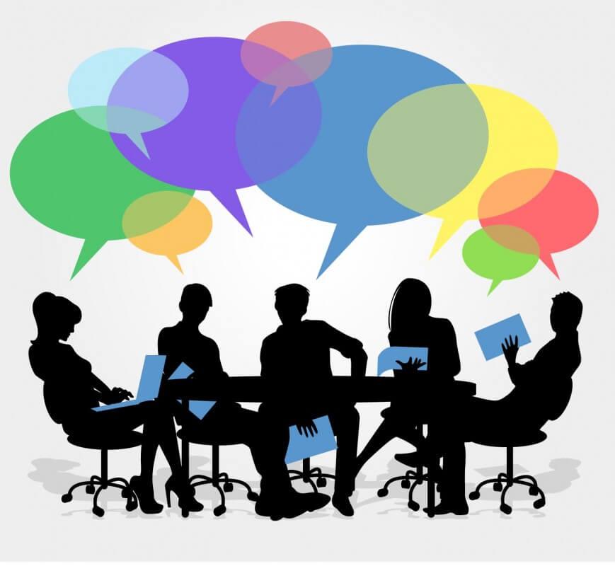 Дискуссия о внесении изменений в закон о добровольчестве