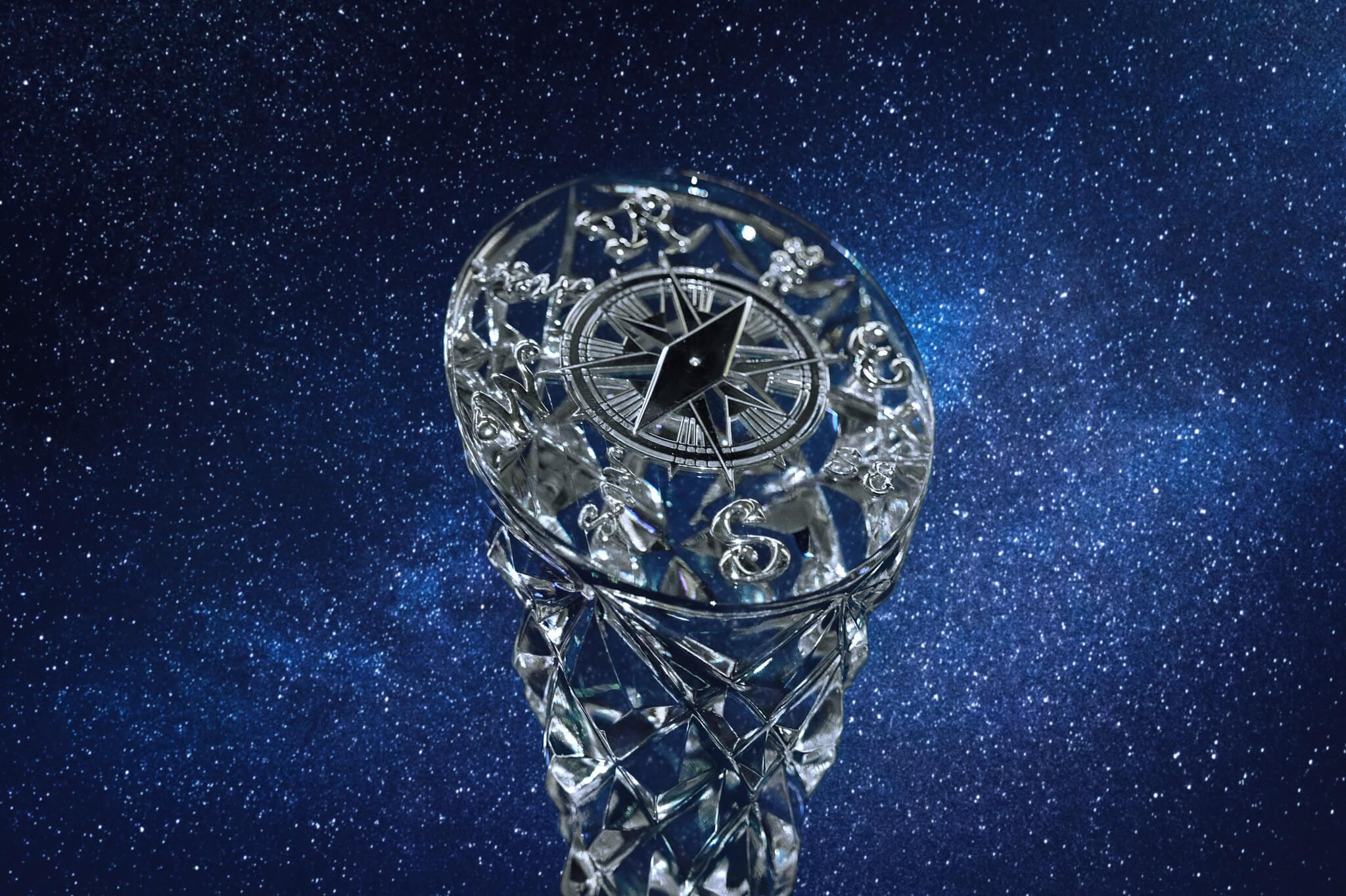 Национальная Премия «Хрустальный компас»