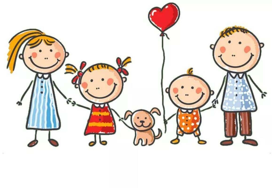 «Семья года Югры» в Югорске