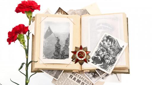Приглашаем молодежь принять участие в окружном конкурсе чтецов о Великой Отечественной войне