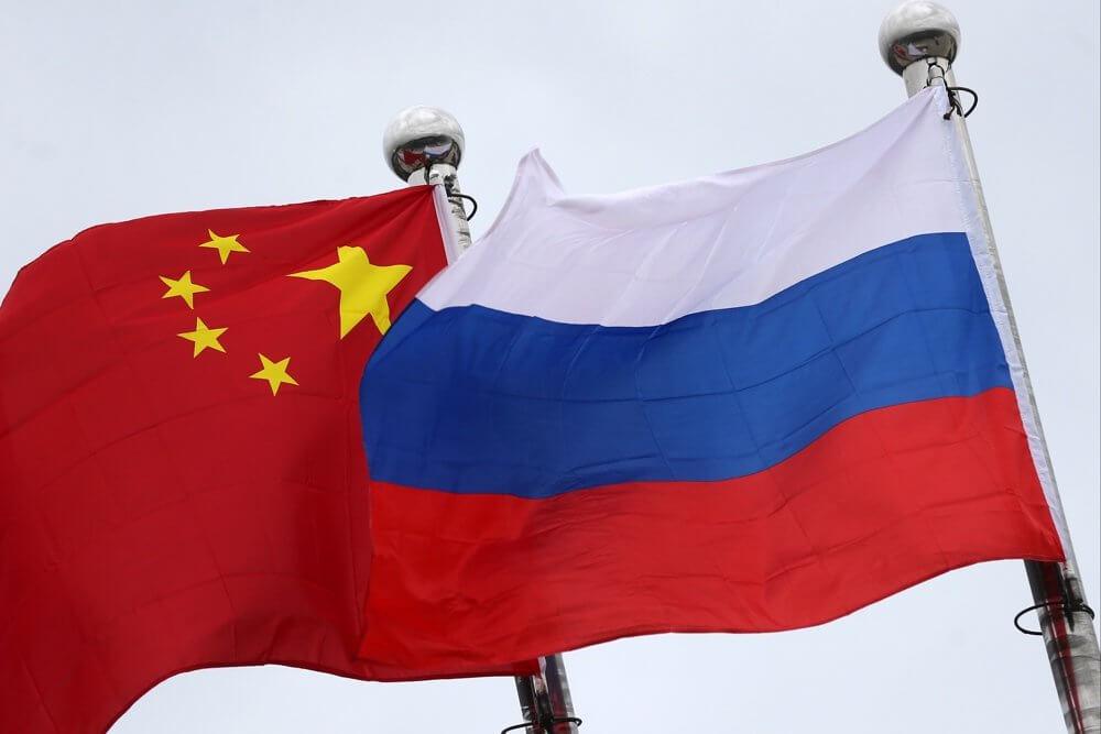 «Обсуждаем российско-китайскую дружбу-наши истории»