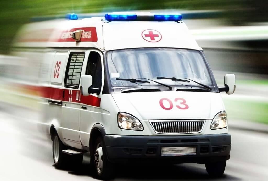 Мероприятия ко Дню работника скорой помощи
