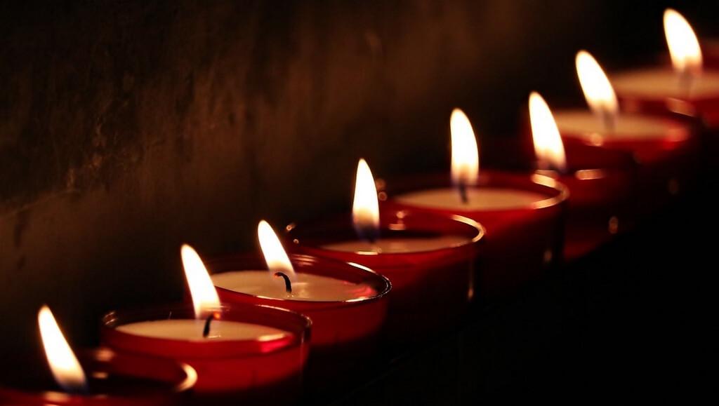 Зажги Свечу памяти онлайн