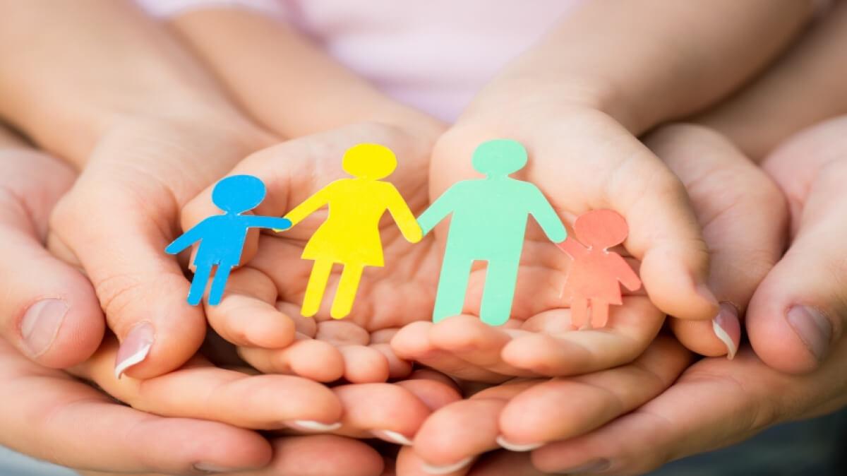 План мероприятий «Семейный месяц в ХМАО»