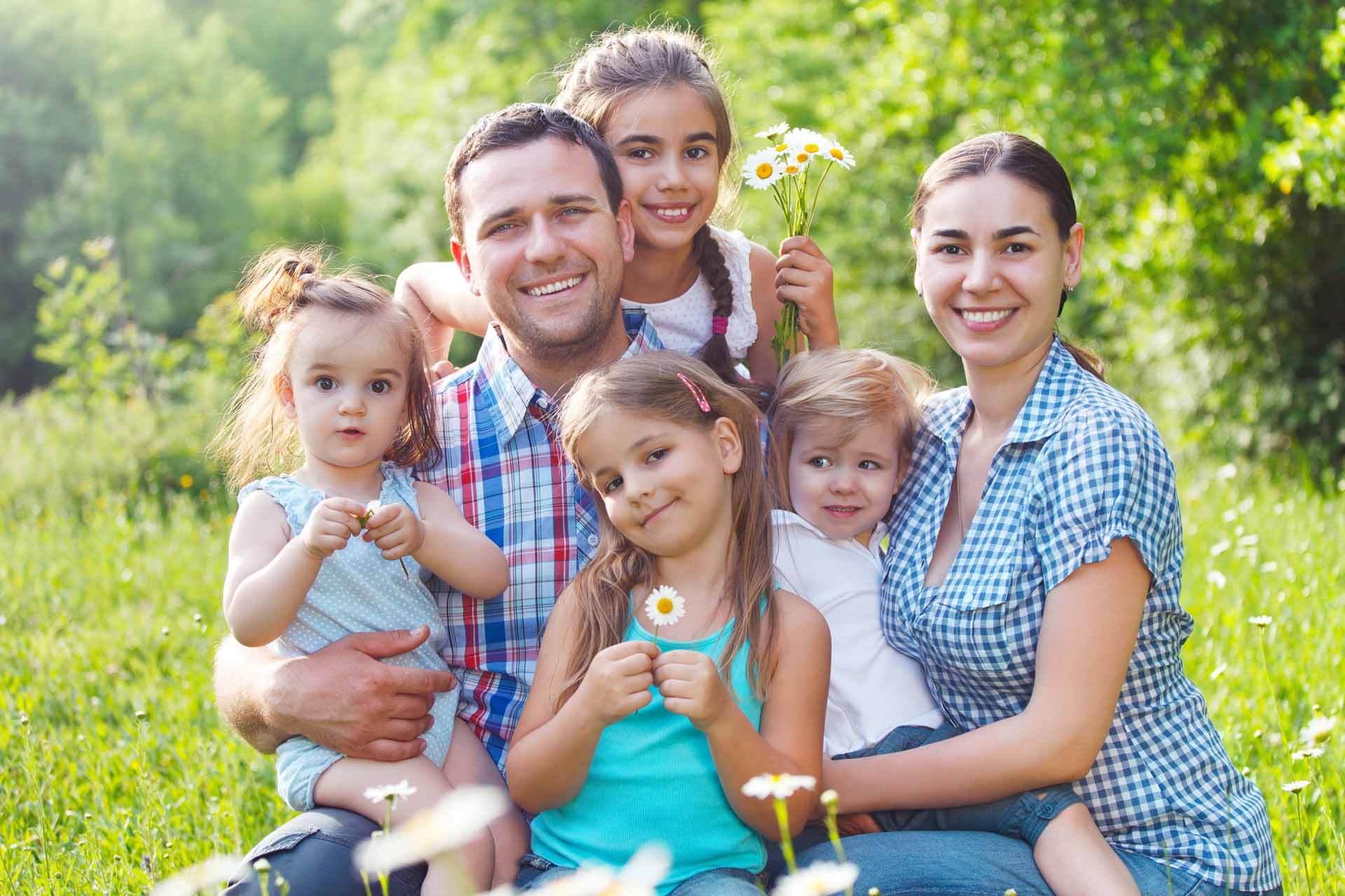 Епархиальный фестиваль «Семья — Божий дар»