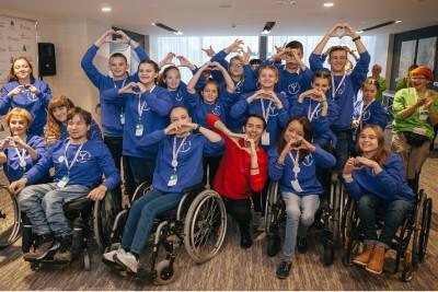Всероссийский проект «Крылья возможностей» для людей с ОВЗ